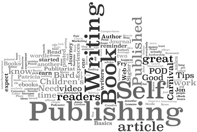 POD, Vanity Press, Or Traditional Publishing: Whatu0027s The Difference?